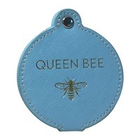 Sloane Stationery Compact Mirror Queen Bee