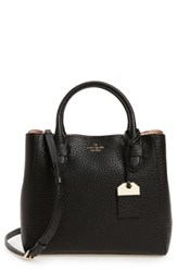 Kate Spade New York Carter Street Devlin Leather Satchel