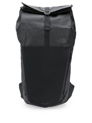 The North Face Foldover Top Large Backpack 60
