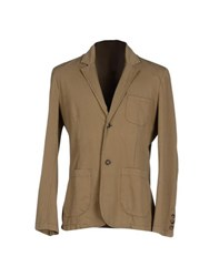Siviglia Denim Suits And Jackets Blazers Men