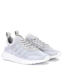 Adidas Flashback Prime Knit Sneakers Grey