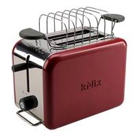 Kenwood Kmix 2 Slice Boutique Toaster Raspberry Ttm021