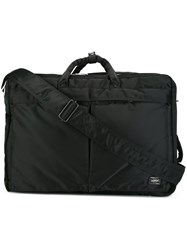 Porter Yoshida And Co 'Porter' Briefcase Black