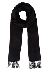 Jack And Jones Jacprm Scarf Black