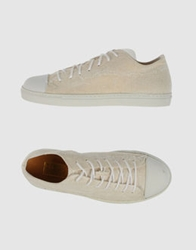 Forfex Sneakers Ivory
