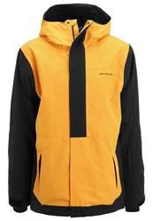 Quiksilver Ambition Ski Jacket Cadmium Yellow