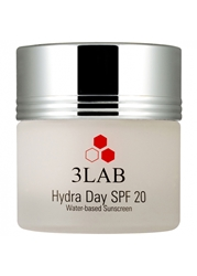 3Lab Hydra Day Water Based Spf20 60Ml