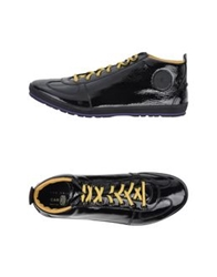 Car Shoe Carshoe High Tops And Trainers Black