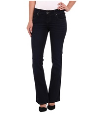 Kut From The Kloth Natalie High Rise Boot Cut In Winsome Winsome Women's Jeans Blue