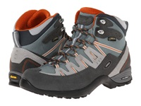 Asolo Ace Gv Graphite Stormy Sea Women's Hiking Boots Gray