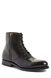 Aquatalia By Marvin K Men's 'Victor' Plain Toe Boot