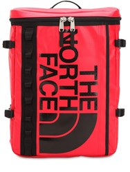 The North Face Base Camp Fusebox Backpack Red