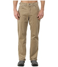 Mountain Khakis Canyon Cord Pants Retro Khaki Men's Casual Pants
