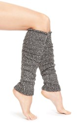 Women's Lemon 'Sprinkles' Leg Warmers