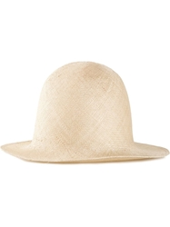 Reinhard Plank Elevated Hat Nude And Neutrals