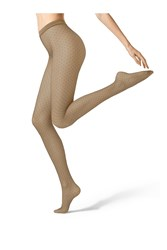 Fogal Sheer Spotted Tights Gr. S