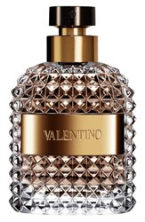 Valentino 'Uomo' Fragrance No Color