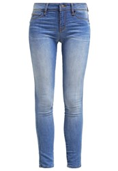 Gaudi' Gaudi Sally Slim Fit Jeans Blue Denim