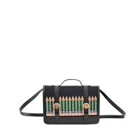 Olympia Le Tan Victoire Mini Pencil Bag