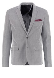 Selected Homme Shdonetim Suit Jacket White