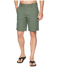 Marmot Saratoga Shorts Crocodile Brown