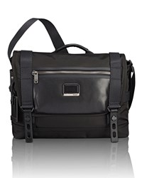 Tumi Fallon Messenger Bag Black