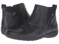 Rockport Lena Black Women's Boots