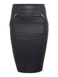 Minimum Manett Skirt Black