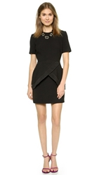 Finderskeepers Pursuit Dress Black