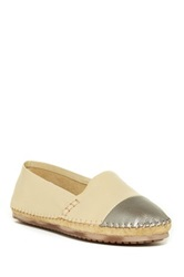 Adam Tucker Sunrise Cap Toe Moccasin Metallic