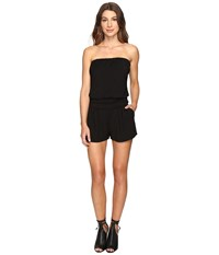 Tart Danny Romper Black Women's Jumpsuit And Rompers One Piece