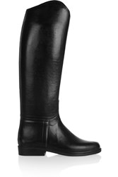 Le Chameau Alezan Leather Lined Rubber Riding Boots