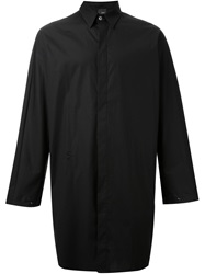 Thamanyah Long Shirt Black