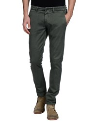 Hamptons Trousers Casual Trousers Men Dark Blue