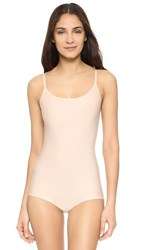 Spanx Thinstincts Bodysuit Soft Nude