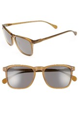 Raen Men's 'Wiley' 54Mm Sunglasses Kelp