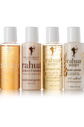 Rahua Jet Setter Hair And Body Set Colorless