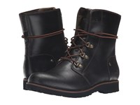 The North Face Ballard Lace Ii Coffee Bean Brown Caper Berry Green Women's Lace Up Boots Black