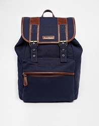 Rock And Religion Backpack Blue