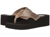 Yellow Box Bolo Taupe Women's Dress Sandals
