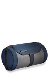 Men's Briggs And Riley 'Brx Express' Hanging Travel Kit
