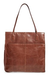 Hobo 'Finley' Tote Brown Cafe