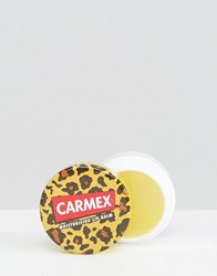 Carmex Wild Lip Balm Pot Wild Clear