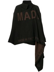 Ports 1961 Made In Italy Cape Black