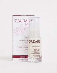 Caudalie Vinosource S.O.S. Thirst Quenching Serum No Color
