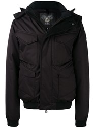 Nobis Ash Jacket Black