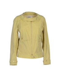 Dinou By Joaquim Jofre' Jackets Light Grey