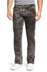 True Religion Men's Big And Tall Brand Jeans Ricky Relaxed Fit Jeans Mineral Marble