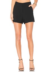 A.L.C. Cohen Shorts Black