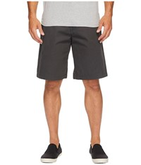 Timberland Pro Son Of A Shorts Gunmetal Gray
